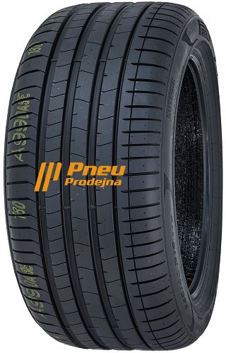 P-ZERO (LUXURY SALOON) RUN FLAT * XL